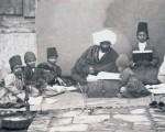 تاریخچه ی مكتب و مكتب